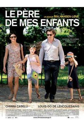 Poster: Der Vater meiner Kinder