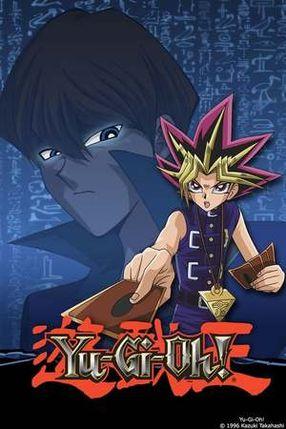 Poster: Yu-Gi-Oh! - Zeit für ein Duell!