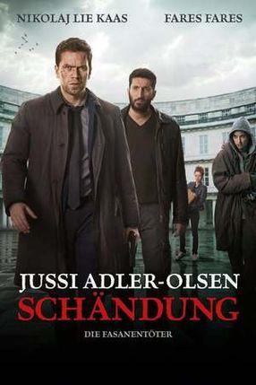 Poster: Schändung