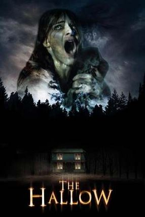 Poster: The Hallow