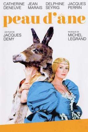 Poster: Eselshaut