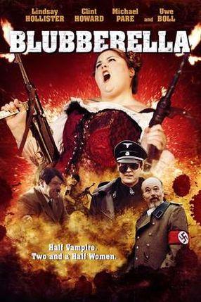 Poster: Blubberella