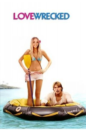 Poster: Lovewrecked - Liebe über Bord