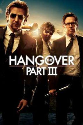 Poster: Hangover 3