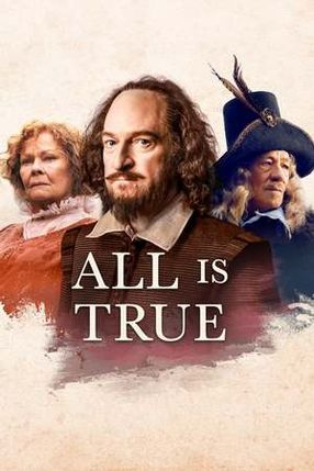 Poster: All Is True
