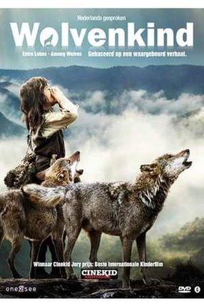 Poster: Wolfskinder