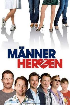 Poster: Männerherzen