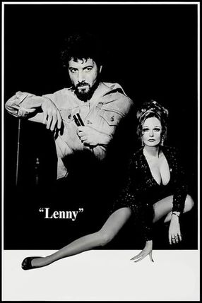 Poster: Lenny
