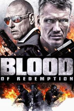 Poster: Blood of Redemption