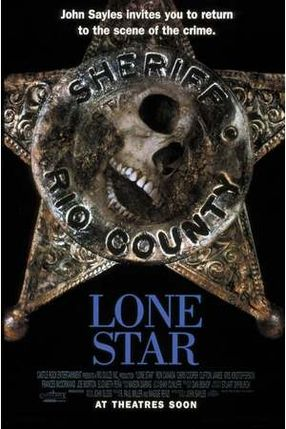 Poster: Lone Star
