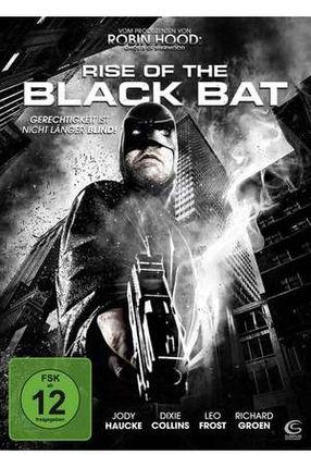 Poster: Rise of the Black Bat