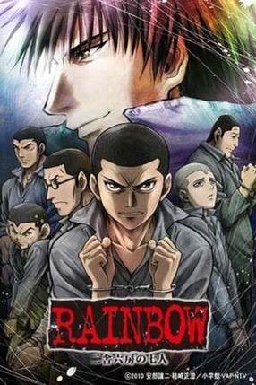 Poster: Rainbow