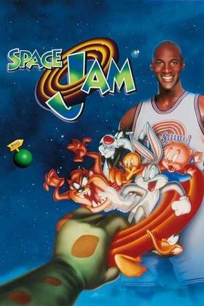 Poster: Space Jam