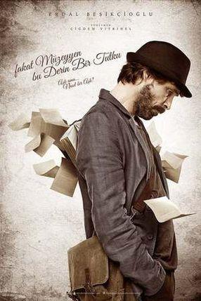 Poster: Verlust und Verlangen