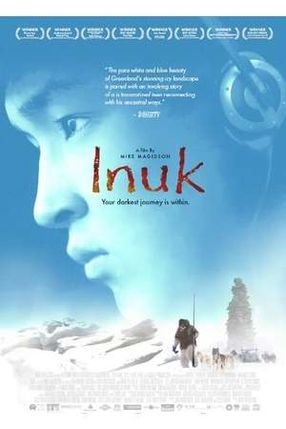 Poster: Inuk