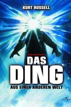Poster: Das Ding aus einer anderen Welt