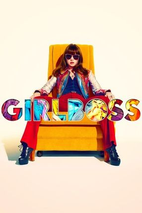 Poster: Girlboss