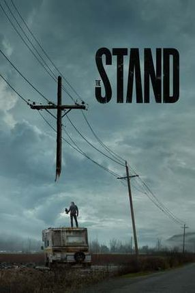 Poster: The Stand