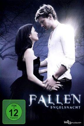 Poster: Fallen - Engelsnacht