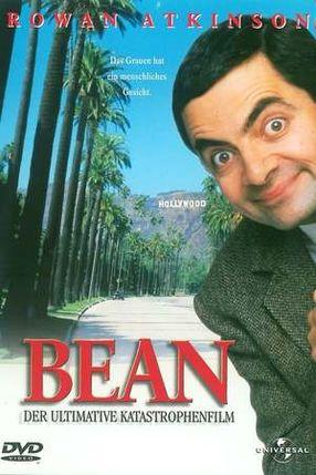 Poster: Bean - Der ultimative Katastrophenfilm
