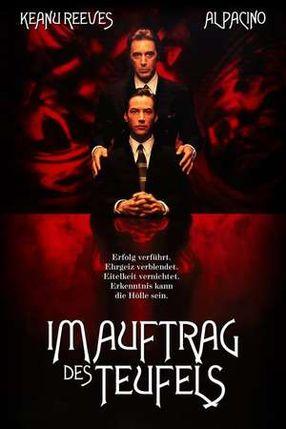 Poster: Im Auftrag des Teufels