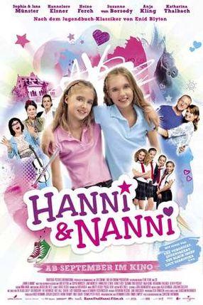 Poster: Hanni & Nanni