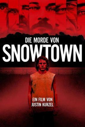 Poster: Die Morde von Snowtown
