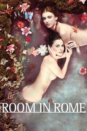 Poster: Eine Nacht in Rom