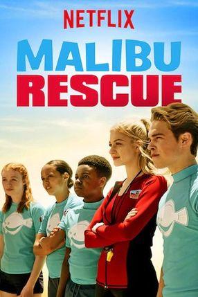 Poster: Malibu Rescue – Die Serie