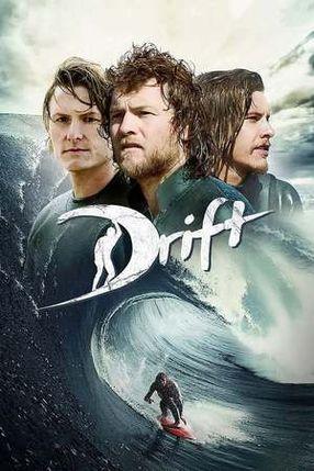 Poster: Drift - Besiege die Welle