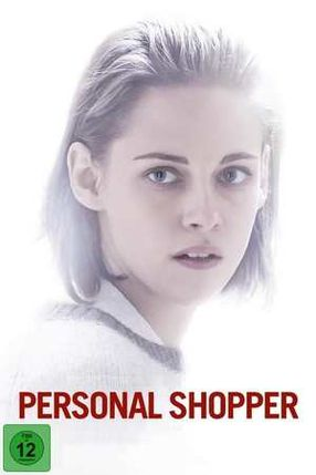 Poster: Personal Shopper