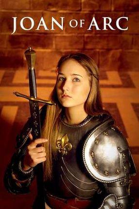 Poster: Jeanne d'Arc - Die Frau des Jahrtausends