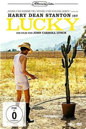 Poster: Lucky