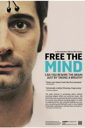Poster: Free the Mind
