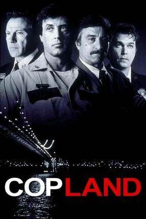 Poster: Cop Land