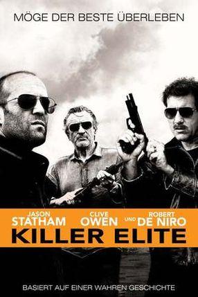Poster: Killer Elite