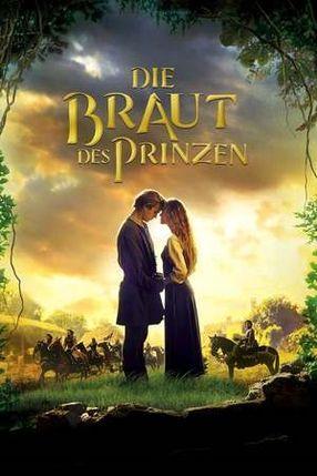 Poster: Die Braut des Prinzen