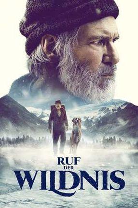 Poster: Ruf der Wildnis