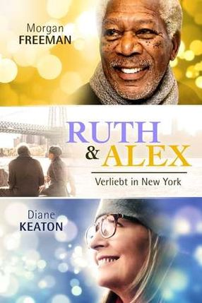 Poster: Ruth & Alex - Verliebt in New York