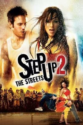 Poster: Step Up to the Streets