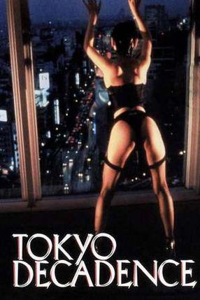 Poster: Tokio Dekadenz