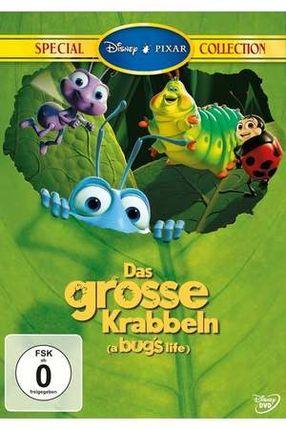 Poster: Das grosse Krabbeln