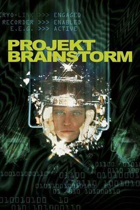 Poster: Projekt Brainstorm