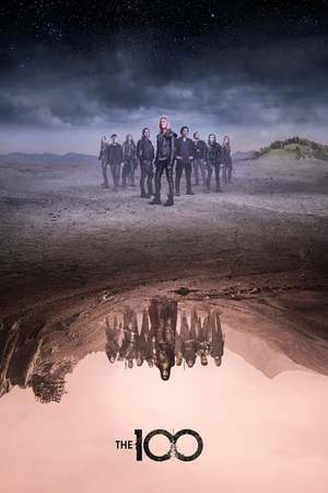 Poster: The 100
