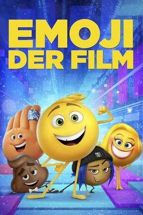 Poster: Emoji - Der Film