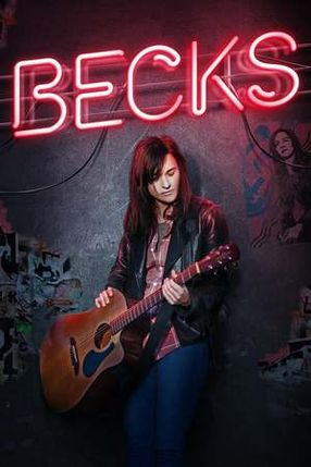 Poster: Becks
