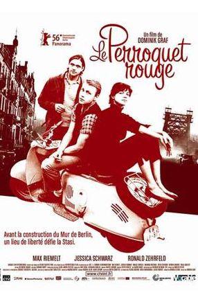 Poster: Der Rote Kakadu