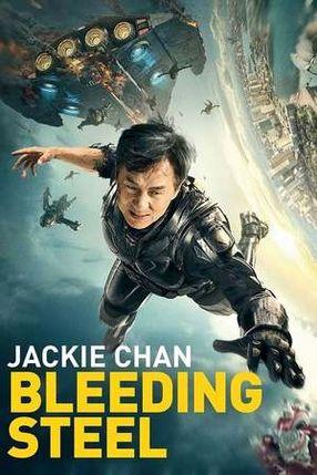 Poster: Bleeding Steel