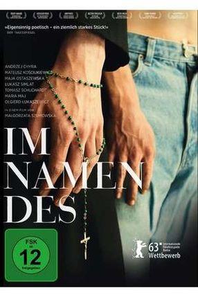 Poster: Im Namen des...