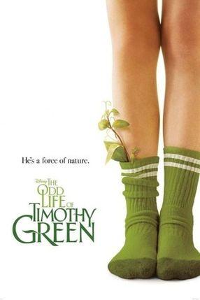 Poster: Das wundersame Leben von Timothy Green